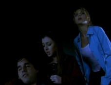 Buffy the Vampire Slayer 01x02 : The Harvest (2)- Seriesaddict